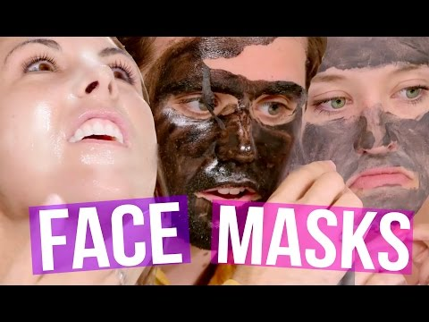 5 Peel Off Face Masks to Cleanse Skin (Beauty Break )
