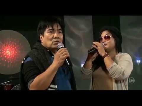 Kangen Kamu Ade Putra Feat Lisa Ade putra ....Luar Biasa !!!!!!!!!!