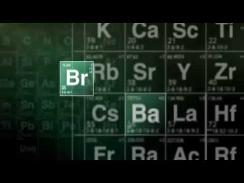 Breaking Bad Opening Theme Song