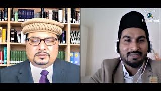 Introductory Live Sessions 27 With Respected Brother Misbah ur Rahman Sahib 27.02.2021 At 01PM