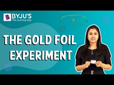 class-6-10---the-gold-foil-experiment