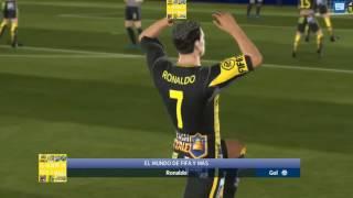 Mi mejor gol en la historia de DLS17 - Dream League Soccer Online