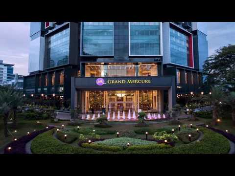 hotel-grand-mercure-jakarta-kemayoran