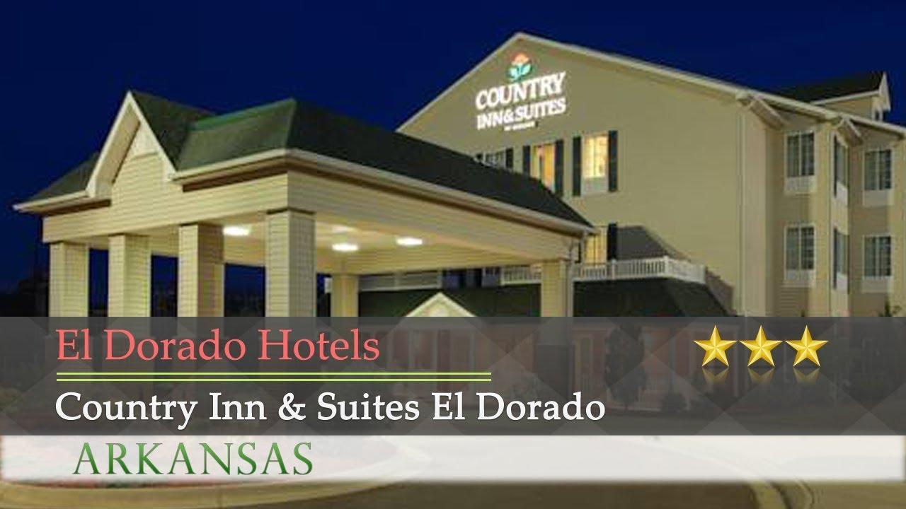 Country Inn Suites El Dorado Hotels Arkansas