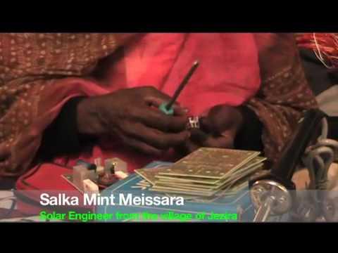 Solar Engineers | LWF/DWS Mauritania