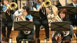 2009年07月05日 ブルー・タイ ウィンド・アンサンブル演奏会 指揮:池上...