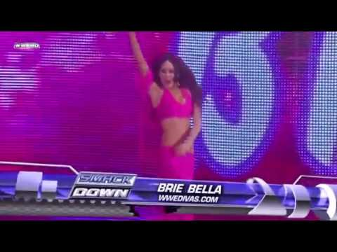 The Bella Twins {The First Revealing}