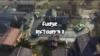 PsyQo Fudge | Leftovers | Episode 11