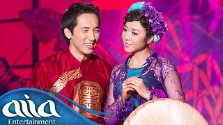 Duyên Tình - Hà Thanh Xuân & Quốc Khanh (ASIA 72)
