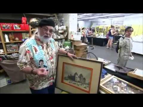 Market Warriors S01E11 Antiquing in New York, NY