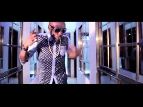 Wine It - Roberto (Official Video HD) | Zambian Music 2014