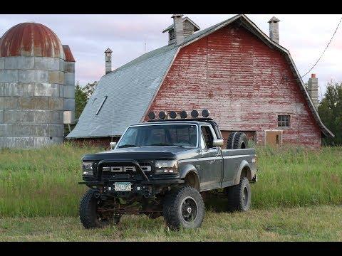 We Got an Old FARM?? | Minnesota Adventures