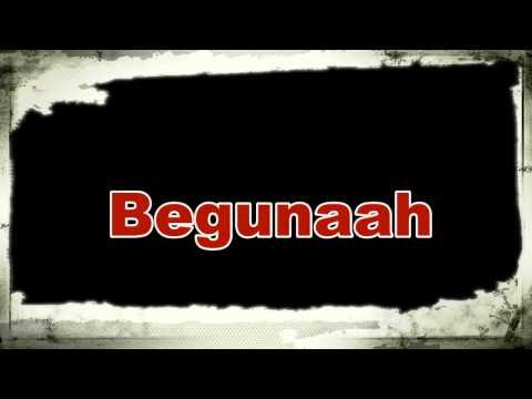 Bezubaan Phir Se video lyrics song [HD] - ABCD 2