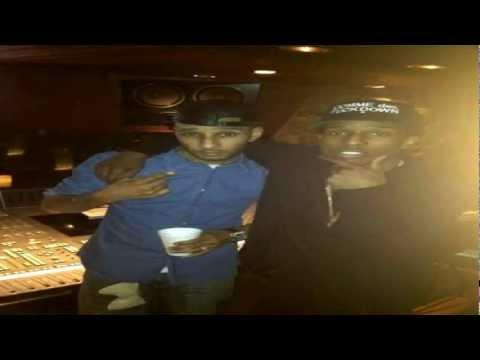 Swizz Beatz Ft A$AP Rocky Street Knock s 2012