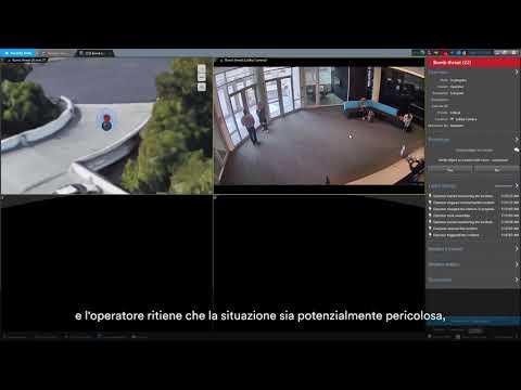 Mission Control - Un giorno nella vita di un operatore