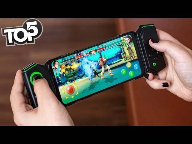 Top 5 iOS Android Games with Gamplay & Reviews | You Want to Play On This Heek | High Graphics 2019