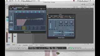 How to Mixing Vocal (Bagaimana cara mixing vocal)