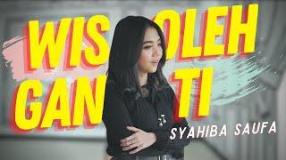 Syahiba Saufa - Wes Oleh Ganti (Official Music VIdeo ANEKA SAFARI)