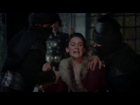 Kosem Sultan Season 2 Ordered To Kill Princes Fariya by Murad
