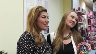 Екатерина Скулкина приняла участие в благотворительной акции