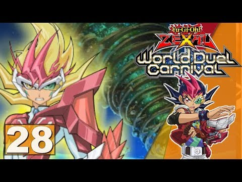 Let's Play Yu-Gi-Oh World Duel Carnival | Ep.28 | Numéro 96