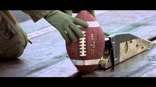 Behind enemy lines - Dietro le linee nemiche - Trailer