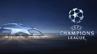 Ligue Des Champions - Huitièmes de Finale (2015-16) #1