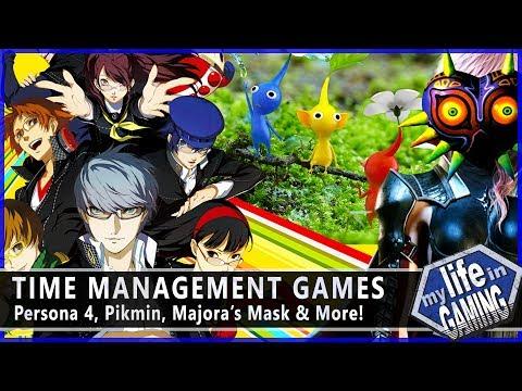 Time Management Games Genre Showcase