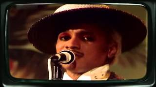 Kid Creole & the Coconuts - Endicott 1985