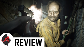 Resident Evil 7 Biohazard Review by @TetraNinja