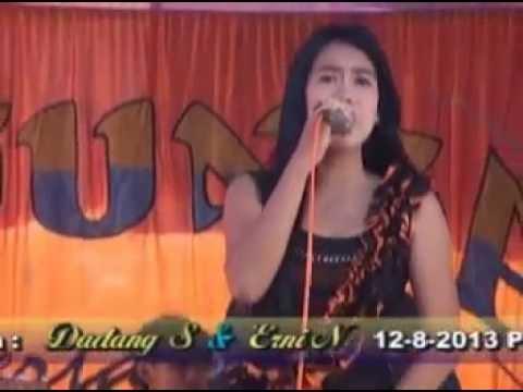 Pongdut - Hujan #Agunsa Entertainment