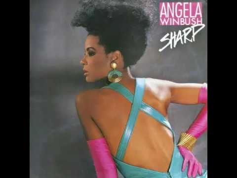 Angela Winbush - No One Has Ever Cared (Like You)