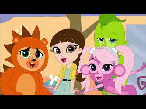 Mostly All Littlest Pet Shop Season 4 Songs