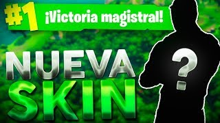 🔴 NEW SKINS! NEW STORE! +310 VICTORIAS - FORTNITE Battle Royale