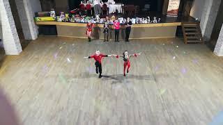 Crazyrock Skliarovský ples 2019