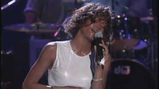 Whitney Houston Does It Hurt So Bad Live (HD)