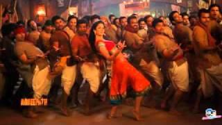Katrina's item song  Chikni Chameli - Agneepath HD.