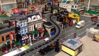 Lego City Update #8 **IMPORTANT**