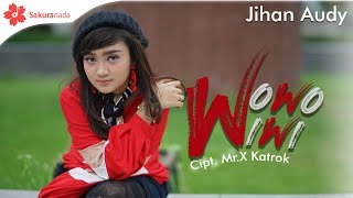 Jihan Audy Wowo Wiwi