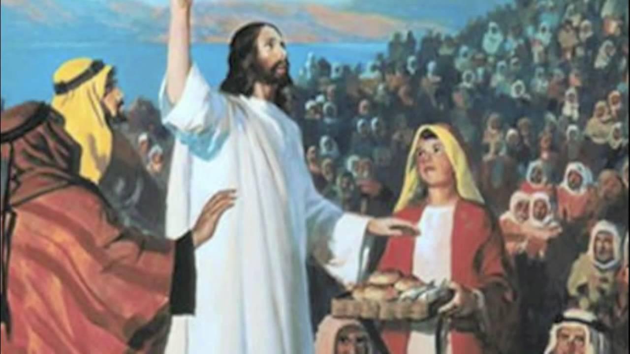 Unmasking the Jesus Seminar