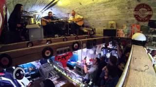 Nicole García, Delaney Davidson & Reverend Beat-Man @ The Voodoo Rhythm & Pantichrist Hardware Store