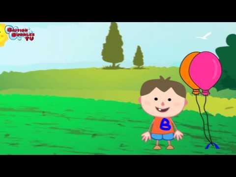 узнать цвета на английском языке с мультфильмов