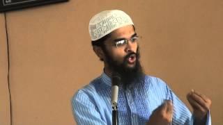 Allah Ki Rassi Ko Mazbooti Se Nahi Pakadne Ka Natija - Br. Nizam A. Khan