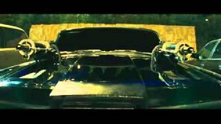 BLACK BEAUTY Featurette - THE GREEN HORNET (3D)