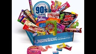 80 DISCONTINUED SNACKS ONLY 90s TO 2000s KIDS WILL REMEMBER