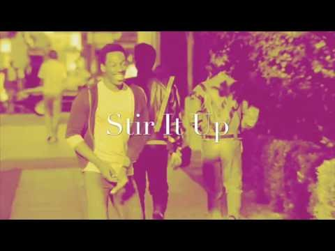 Patti LaBelle - Stir It Up (1985 Beverly Hills Cop)
