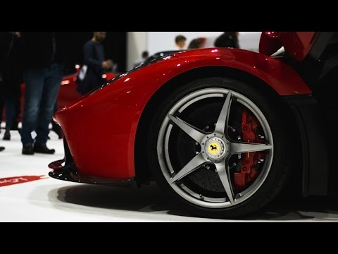 London Classic Car Show 2017 | Cinematic