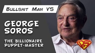 The Truth About George Soros