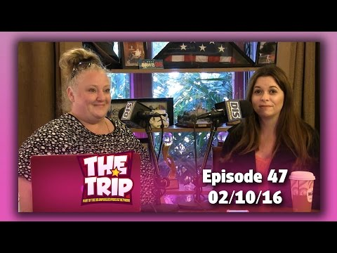 Hawthorne Suites Review | The Trip | 02/10/16