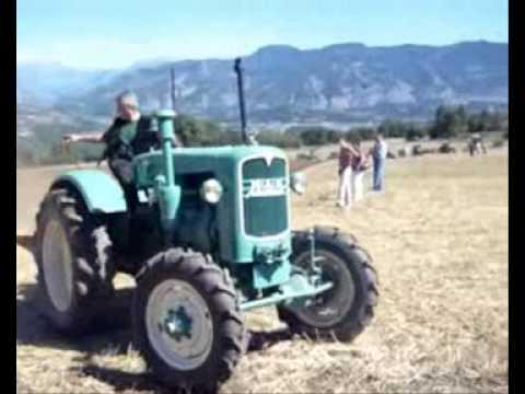 tracteur man as 440 youtube. Black Bedroom Furniture Sets. Home Design Ideas